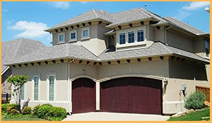United Garage Doors Dallas, TX 469-732-3055